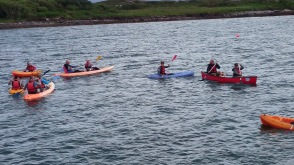 Singles, Doubles and Canoes