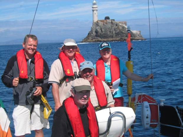 crew and fastnet