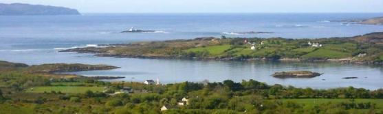 Adrigole Harbour